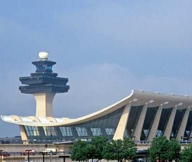 Washington Dulles International Airport, Dulles, VA