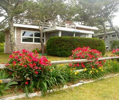 $139: Surfside CottagesMassachusetts
