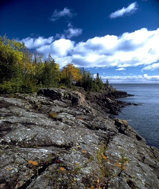 Isle Royale National Park,MI