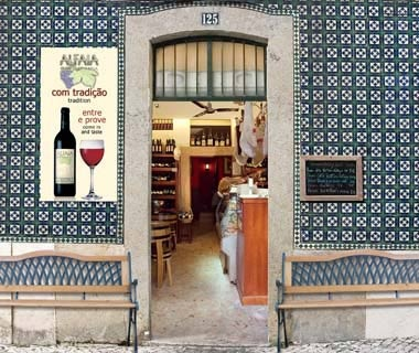 Europe\'s Best Wine Bars | Travel + Leisure