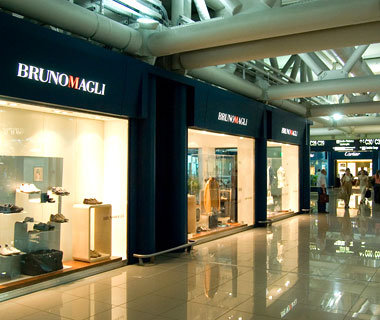Best Airports#10. Rome Fiumicino Airport