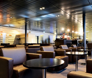 Best New RestaurantGeneva: Altitude, Geneva International (GVA)