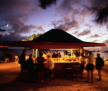 British Virgin Islands: Anegada