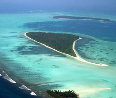India: Lakshadweep Islands