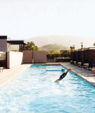 Bardessono, Yountville, California