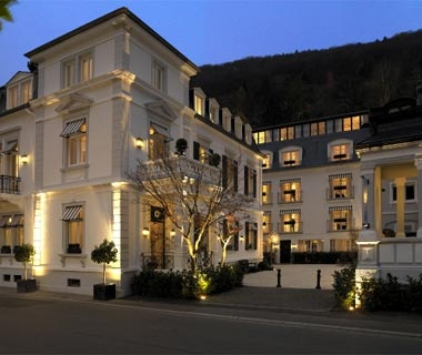 Heidelberg Suites, Germany