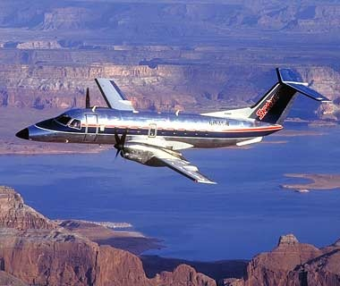 No. 17: SkyWest Airlines