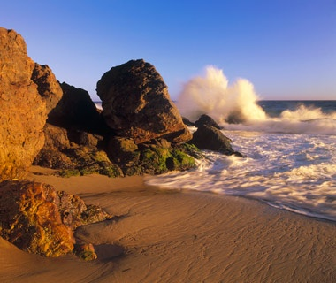 California: Point Dume