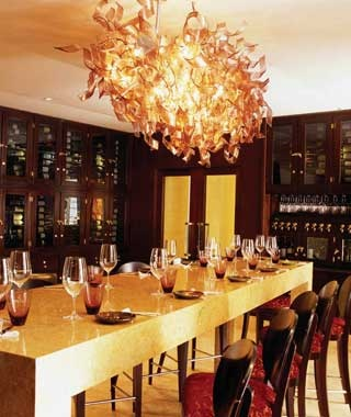 Bueno Aires: Dinner and Drinks