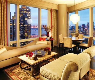 Mandarin Oriental,New York City