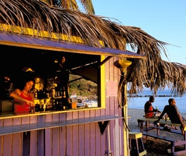 Mexico and the Caribbean: Bars