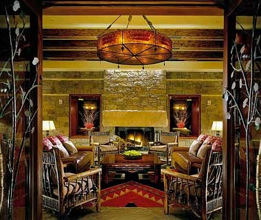 #41Four Seasons Resort Jackson Hole (93.43)Wyoming