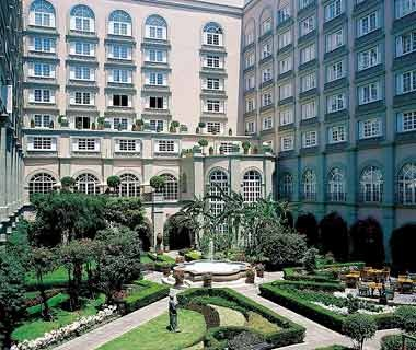 #9Four Seasons Hotel México, D.F. (95.00)Mexico City