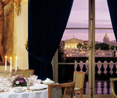 #19Hotel de Crillon (94.40)Paris, France