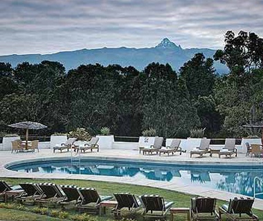 #74Fairmont Mount Kenya Safari Club (92.29) Nanyuki, Kenya