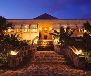 #6Nisbet Plantation Beach Club (95.75)Nevis