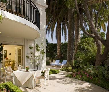 No. 8: The Peninsula Beverly Hills