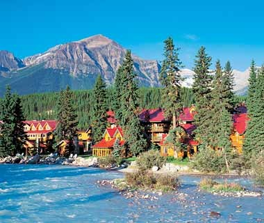 #49Post Hotel & Spa (93.07) Lake Louise, Alberta