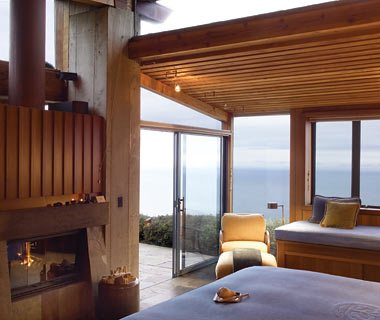 #8 Post Ranch Inn (93.13)Big Sur, California