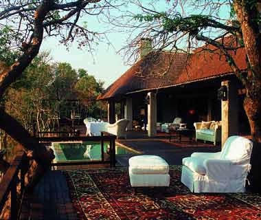 #16Royal Malewane (94.67) Kruger National Park, South Africa