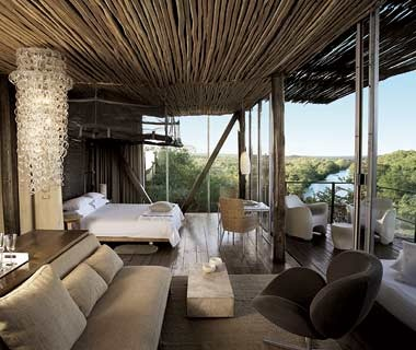 #22Singita Kruger National Park (Lembombo Lodge, Sweni Lodge) (94.25)Kruger area, South Africa