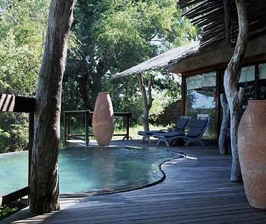#16Singita Sabi Sand (Ebony Lodge, Boulders Lodge) (94.67)Kruger area, South Africa