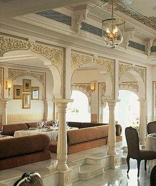 #39Taj Lake Palace (93.46) Udaipur, India