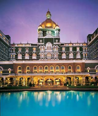 #28Taj Mahal Palace & Tower (93.83)Mumbai