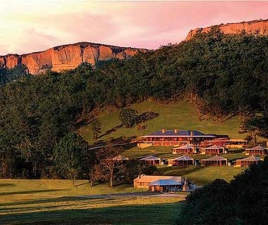 Wolgan Valley Resort & SpaWolgan Valley, Australia