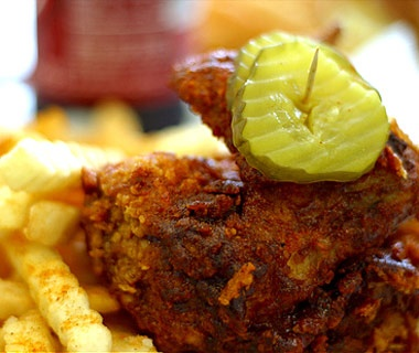 Prince'sHot Chicken Shack, Nashville