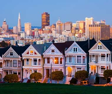 # 8 SanFrancisco
