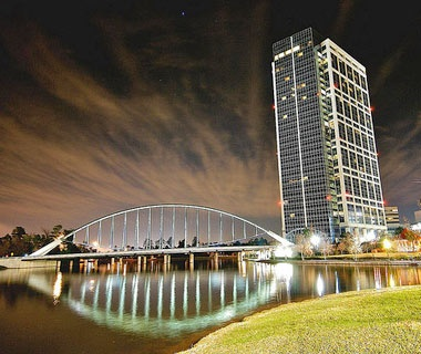 The Woodlands, TX