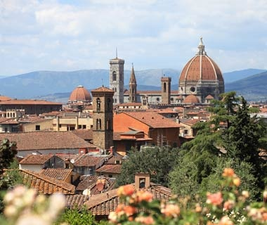 3. Florence