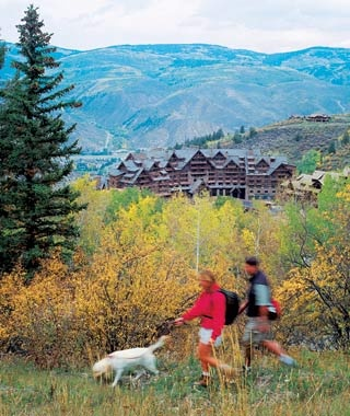 Ritz-Carlton,Bachelor Gulch, Beaver Creek, CO