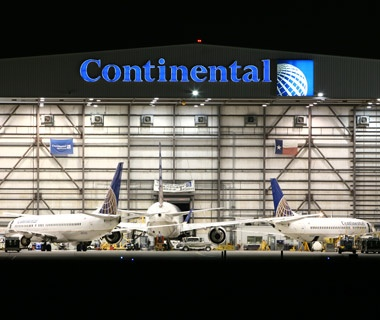 No. 17: Continental Airlines