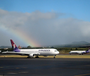 No. 18: Hawaiian Airlines