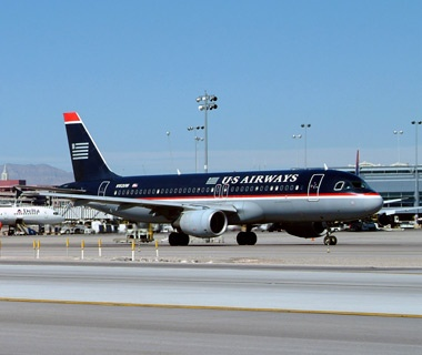 No. 13: US Airways