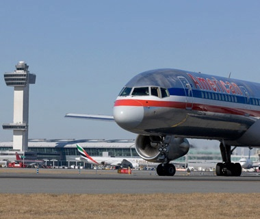 No. 4: American Airlines