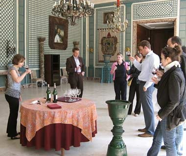 French Wine Explorers: Best for Access to Top Producers