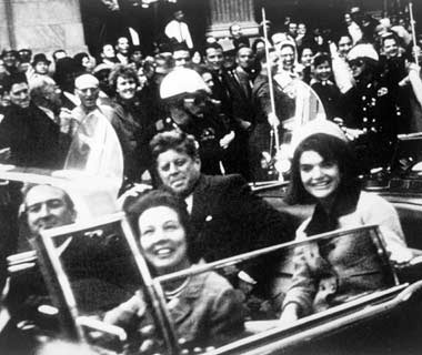 Dallas: JFK Assassination Conspiracy Theories