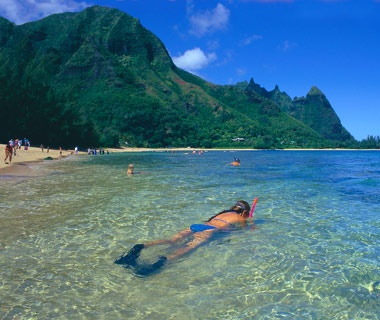 No. 2: Kauai, Hawaii