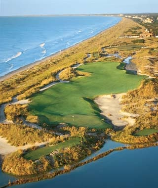 #19 Kiawah Island Golf ResortSouth Carolina