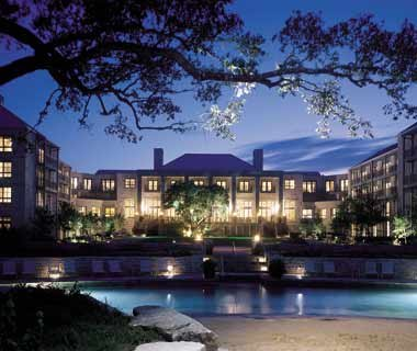 #42 Hyatt Regency Hill Country Resort & SpaSan Antonio, Texas