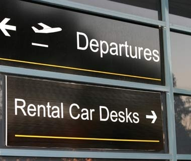 Airport Surcharges