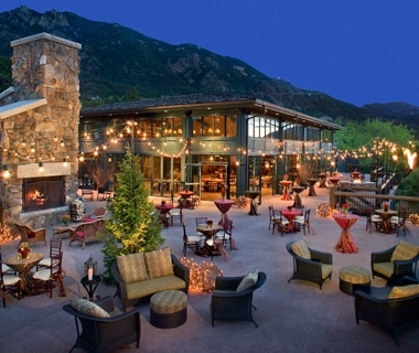 #46 The BroadmoorColorado Springs