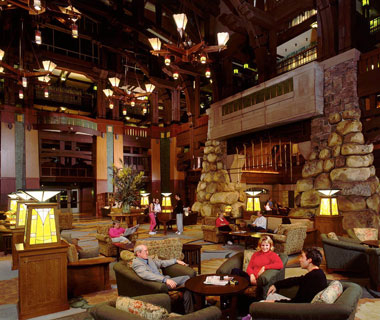 #8 Disney's Grand Californian Hotel & SpaAnaheim, California