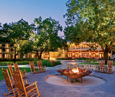 #18 Hyatt Regency Lost Pines Resort & SpaLost Pines, Texas