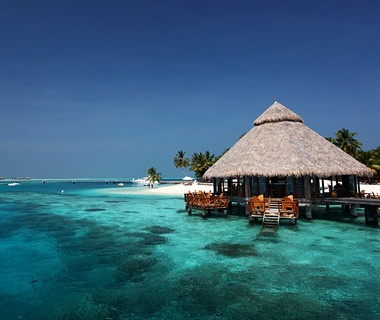Rangali Island, The Maldives