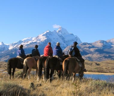 Patagonia: Luxury at the End of the World