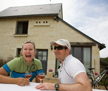France: Cycling and Châteaux in the Loire